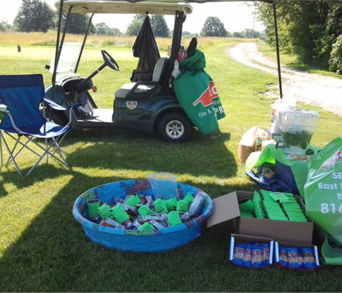 Farmers Golf Tournament