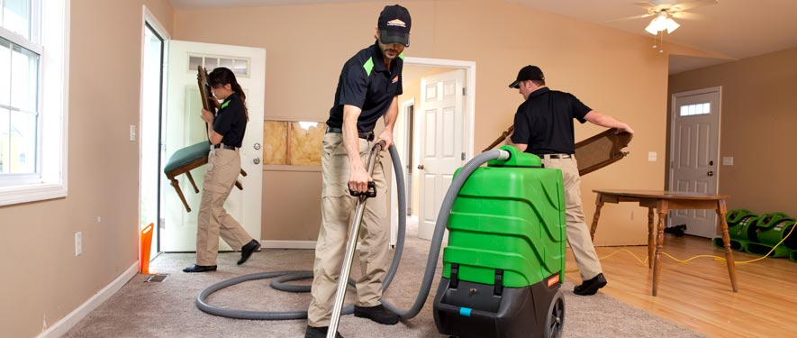 Independence, MO cleaning services